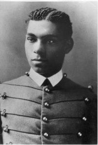 Lt. Henry Flipper