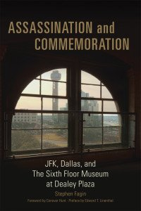 Assassination and Commemoration cover